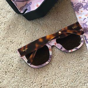 03899d4495 Maui Jim Accessories - Maui Jim & Charlie Lyon Rhythm fashion sun BNWB